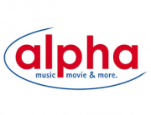 alpha Tonträger
