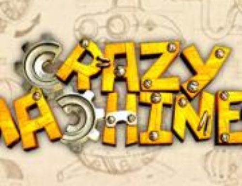 Crazy Machines (iPhone)