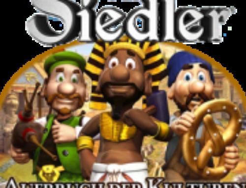 Die Siedler – Aufbruch der Kulturen
