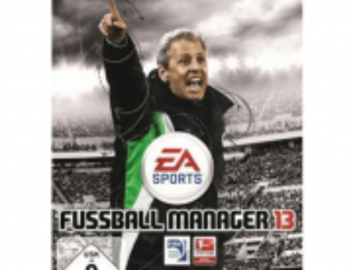 EA Sports Fußball Manager 2013