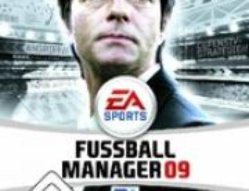 Fußball Manager 09