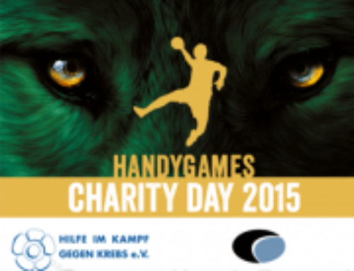 HandyGames Charity Day