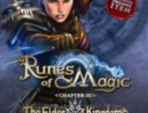 Runes of Magic: Chapter III – The Elder Kingdoms