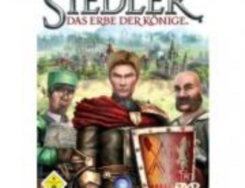Siedler 5 – Das Erbe der Könige