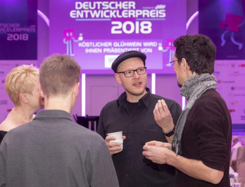 Bildergalerie des Deutschen Entwicklerpreises 2018 – 10