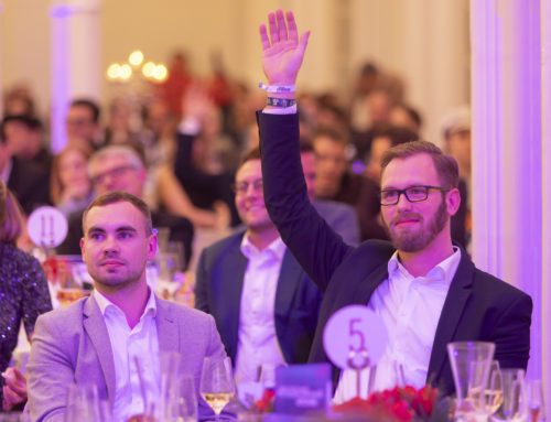 Bildergalerie des Deutschen Entwicklerpreises 2018 – 23
