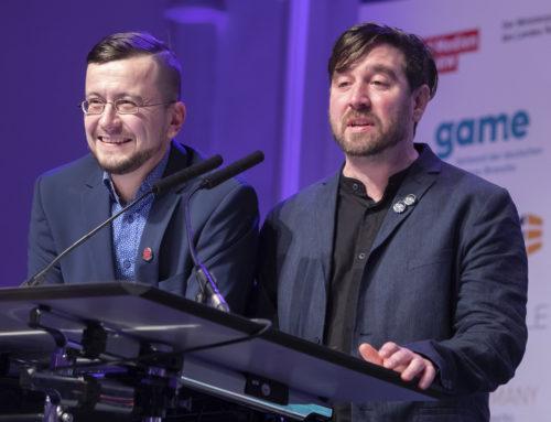 Bildergalerie des Deutschen Entwicklerpreises 2018 – 20