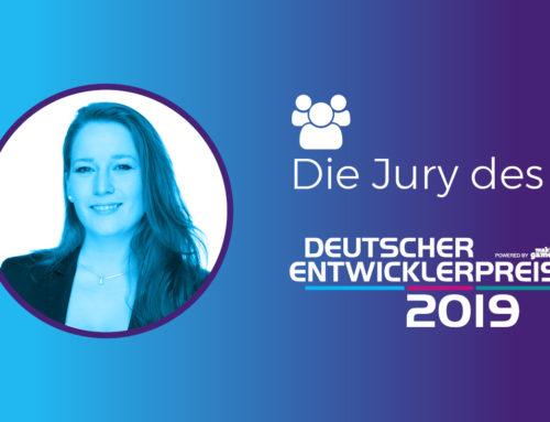 Die Jury des DEP 2019 – drei Fragen an Katharina Glowka